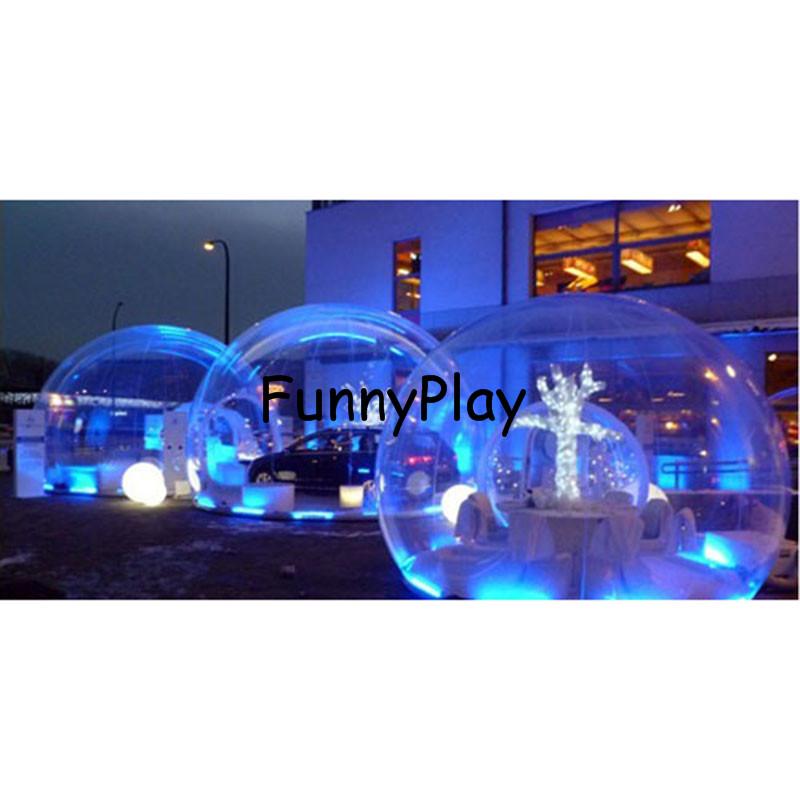 Clear Bubble Tree Hotel2