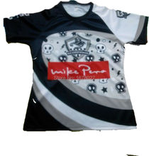 Customized team design Rugby jerseys