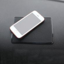 New Arrival Car Interior Silicone Anti-Slip Dashboard Sticky Pad Non Slip Mat For Phone Coin Sunglass Holder Accessories Ap26(China)