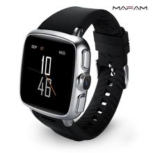 3G Amdroid Smart wristband Watch Phone 8GB 1GB WiFi GPS SIM Google Play Camera Health Sports Heart Rate Monitor Wristwatch  Z01