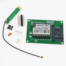 M590 GSM GPRS module development board learning board for arduino STM32 51 MCU Instead of SIM800L/SIM900 SMS message Very good