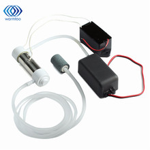 New Arrival AC 220V 500mg Ozone Generator Ozone Water Air Clean Sterilizer Ozonizer Purifier