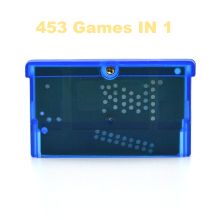 For GameBoy for Advance 453 In 1 Game Cartidge For GBA Multi Games FREE Protective case