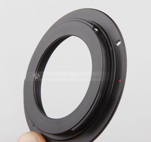 M42 Bayonet Mount Lens for Canon EOS Camera Lens Adapter for 5D 60D 70D 500D 550D 600D 700D 1100D Rebel Kiss T3 T3i T2i