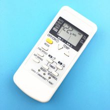 Conditioner air conditioning remote control suitable for panasonic A75C3078(China)