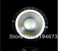 Wholesale Hot Sale 15W COB par 30 led par 30 high power good quality par30 e27 led LED down light 30PCS/lot free shipping(China)