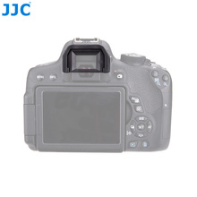 Buy JJC Eye Cup replaces CANON Eyecup Ef Canon EOS 100D/1100D/650D/600D/550D/500D/1200D/760D/750D,/700D/T5i/T6i/T6s for $7.99 in AliExpress store
