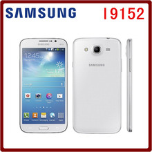 I9152 Original Unlocked Samsung Galaxy Mega I9152 gt-i9152 GPS 5.8`` 8MP Dual SIM Card 8GB ROM WIFI Touchscreen Smartphone