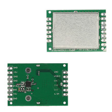 TX5830 5.8G 1000mW 8CH Wireless Audio Video Transmitter Module Wideband FM Modulate Multifunctional for FPV Aerial Photography