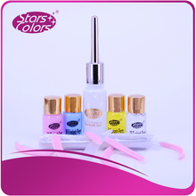 Starscolor Professional Wholesale Price 5 Pcs Salon beauty perm lotion for eyelash extension perming kit(China)