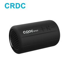 CRDC Powerful Mini Wireless Bluetooth Speaker Waterproof Bicycle Portable Stereo Music Subwoofer Loudspeakers For MP3 Phone PC(China)