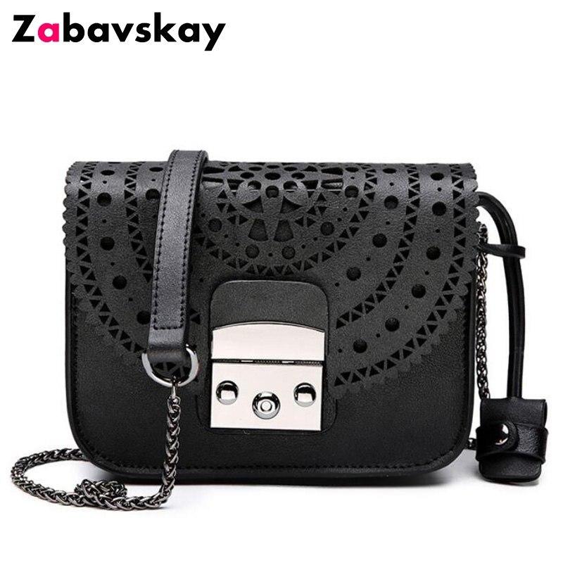 Fashion Women genuine Leather Messenger Bag Handbag Ladies Small Crossbody Bags Famous Brands Designers Shoulder Bags Girls QT8<br>