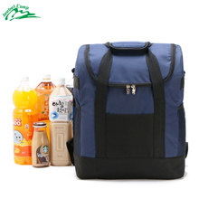 Jeebel 25L Large Picnic Backpack Thermo Lunch Bags Cooler Refrigerator for Women Kids Thermal Bag Lunch box Food(China)