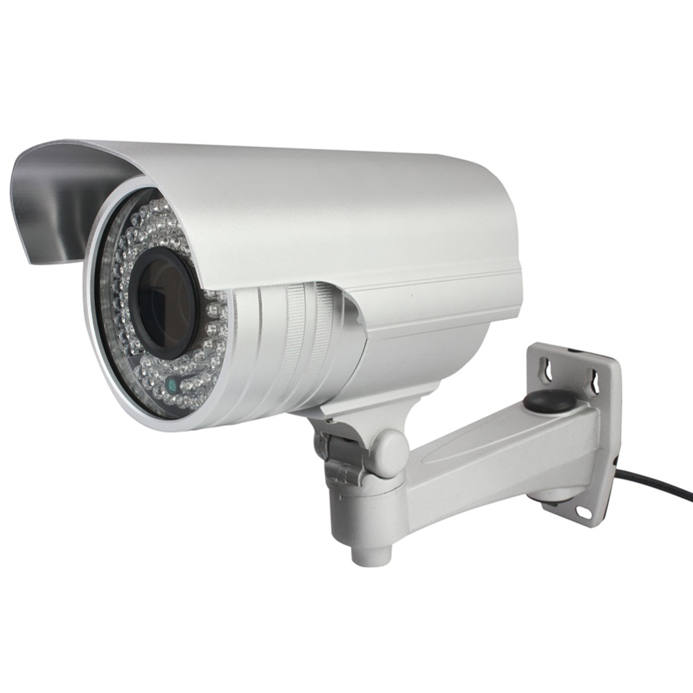 CMOS 700TVL outdoor waterproof ir night vision long distance bullet  cctv surveillance security camera<br>
