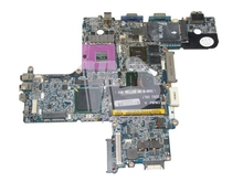 0R872J R872J Main Board For Dell D630 Laptop Motherboard PM965 DDR2 Update Graphics with Free CPU(China)