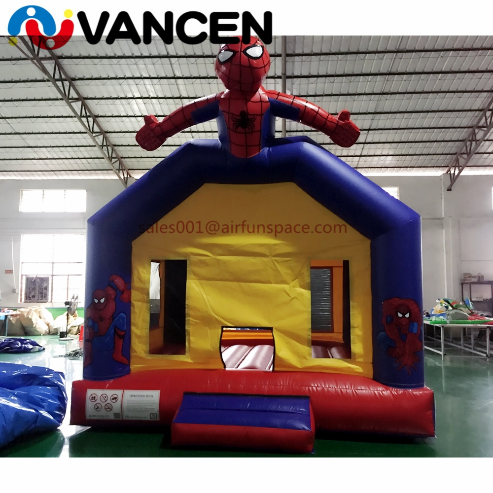 inflatable jumping castle04
