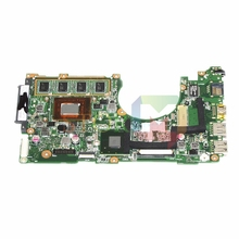 for asus vivobook s200e laptop motherboard X202E MAIN BOARD REV 2.0 pentium 987 CPU HM70