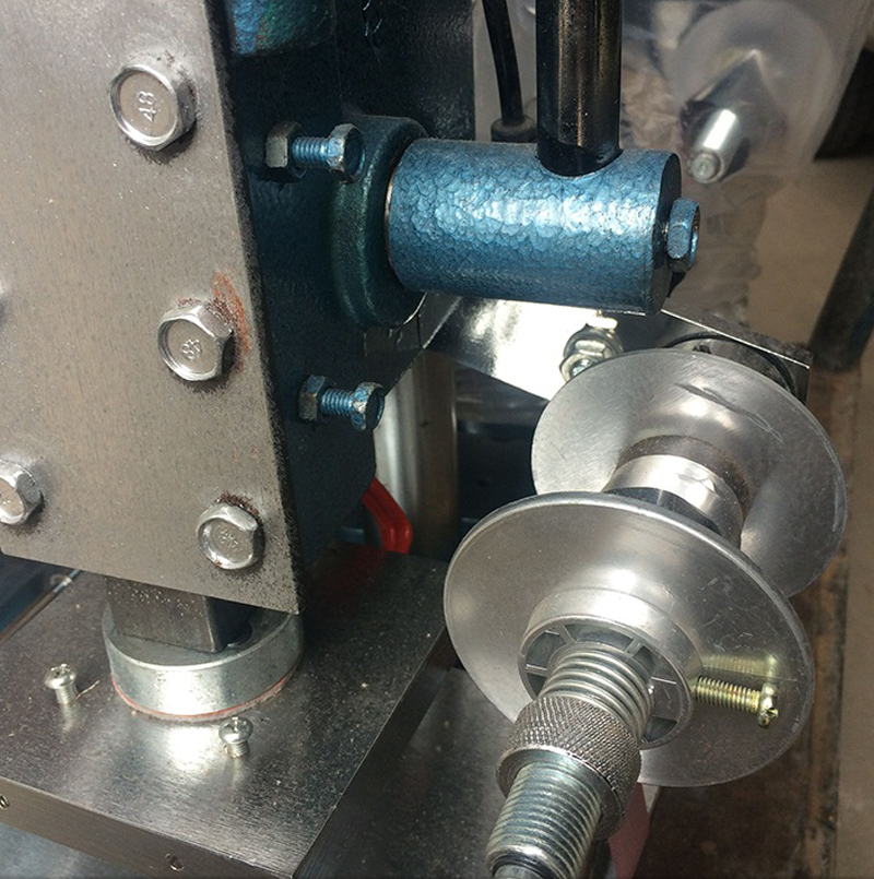 Stamping Machine ZY-170C (5)