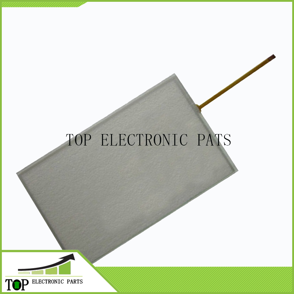 New Touch Screen Glass replacement for Weinview MT8100IV MT8100IV2 MT8100IV2WV MT6100iV1WV  MT6100I MT6100iV2WV<br>