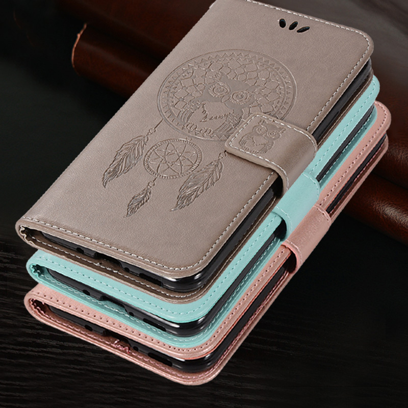Effelon Case sFor Lenovo K6 Note Luxury PU Leather Wallet Cover Phone Cases Lenovo Vibe K6 Note Case Flip Protective Capa