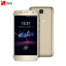 UHANS A101S Smartphone Android 6.0 MTK6580 Quad Core 5.0 inch cellphone 2GB RAM 16GB ROM 13MP 2450Mah OTG 3G WCDMA Mobile Phone - Zora Ann's store
