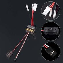 Buy High 320A Speed Controller ESC RC Car boat 1/8 1/10 Truck Buggy for $6.38 in AliExpress store