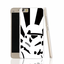 26074 Stormtroopers Stars War Cover phone Case for Xiaomi Mi M 1 1s 2 3 4 5 5S Mi4 Mi2 Mi3 Mi4 4S 4I Mi5 redmi NOTE pro