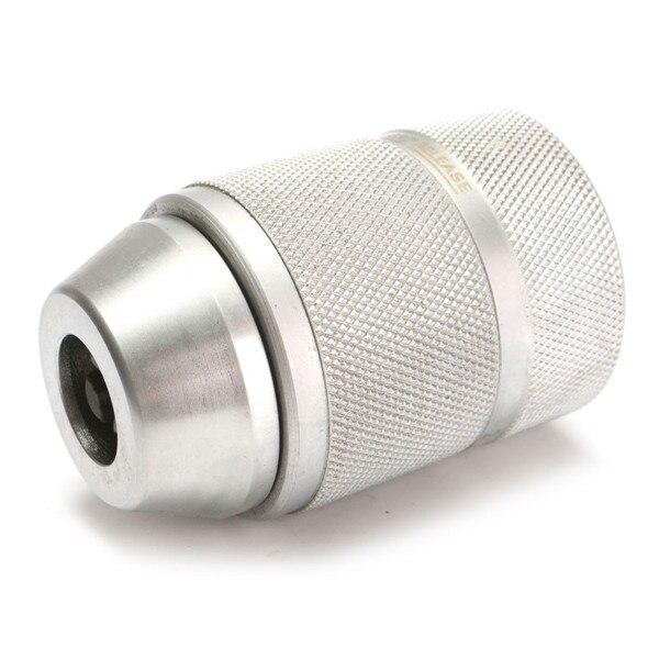 2 13 Mm Keyless Impact Drill Chuck for Electric Hammer Drill Tool Accessories Drill Bit Set Drill Bit<br><br>Aliexpress