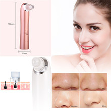 Buy Hight Blackhead Acne Remover Vacuum Cleaner Pore Remover Electric Skin Facial Cleanser Care Tool Dropshipping au4 for $18.40 in AliExpress store
