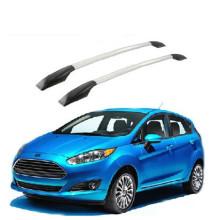 2Pcs/Set Car Roof Rack Roof Top Rack Luggage Roof Rack Cross Bars Car Roof Bars for Ford New Fiesta for Ford Fiesta Accessories