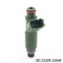 Fuel Injector For Chevrolet prizm Toyota Matrix Corolla MR2 Pontiac Vibe 23209-22040 2325022040 23209-0D040 232090D040(China)