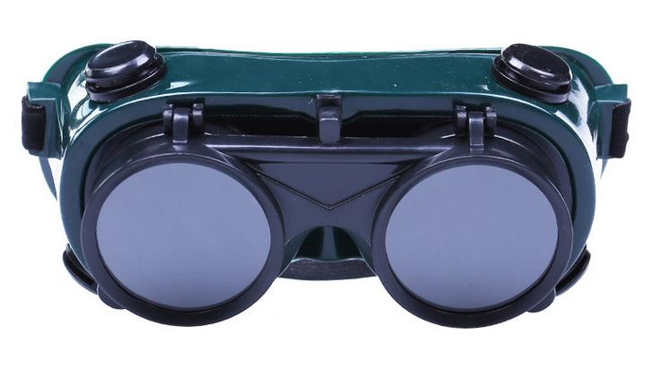 Cutting Grinding Welding Goggles With Flip Up Glasses<br><br>Aliexpress