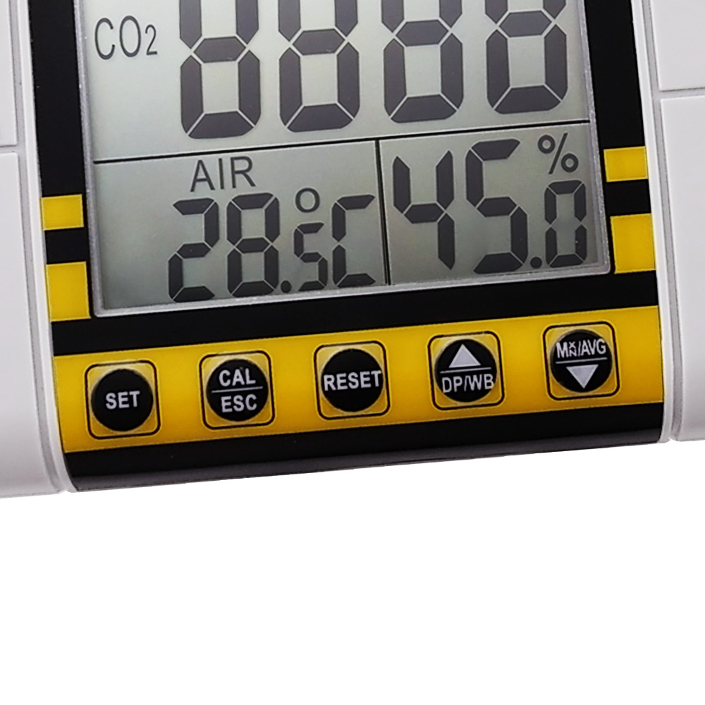 gain-express-gainexpress-CO2-Meter-CO22-button