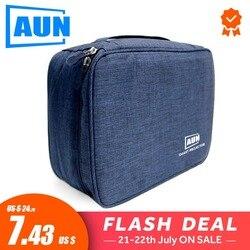 AUN светодиодный проектор Оригинальная сумка для хранения AKEY1 C80 для VIP клиента мини-проектор (Обновите сумку AUN в деталях) SN02