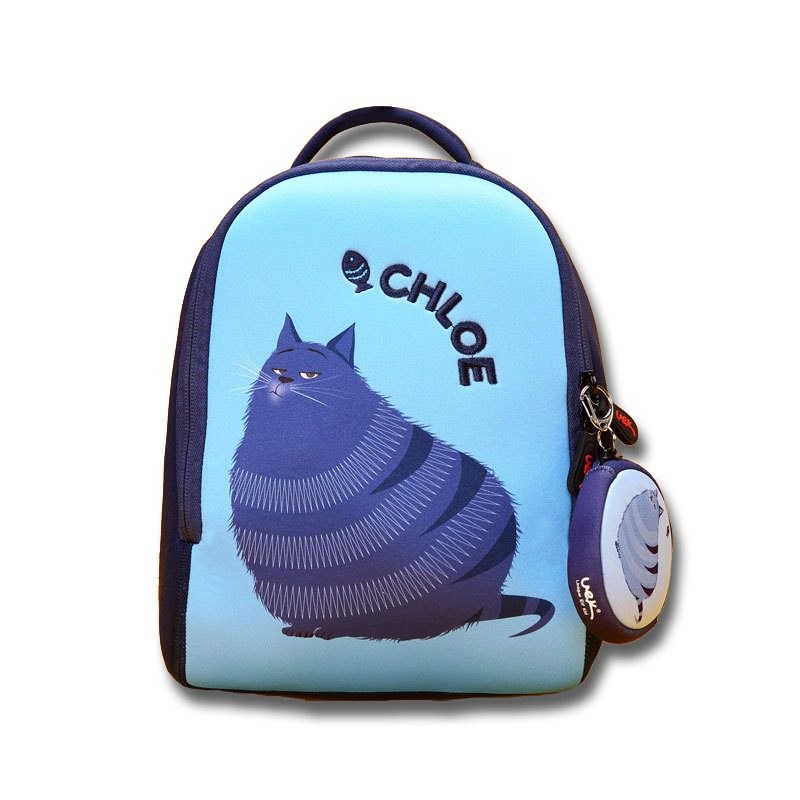 Waterproof Cartoon Children School Backpacks Child Printing School Bags for Teenage Girls Kids Baby Bags Infantil Bolsas<br><br>Aliexpress