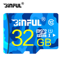 High speed Microsd Memory Card 8GB 16GB 32GB 64GB 128GB Class10 Micro SD Card 4GB C6 cartao de memoria mini TF Card(China)