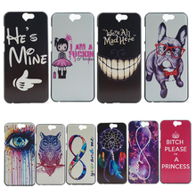 HOT Selling Large On Stock Cool Design Case For HTC ONE A9 Hard Plastic PC Cover Phone Cases For HTC ONE A9 1pcs Free Shipping