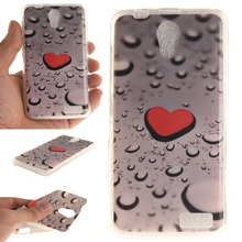 Soft TPU Mobile Phone Cases For Lenovo A319 A 319 4.5 inch Cover Silicone Wholesale and Retail Anti-Knock TelePhone Bags Housing