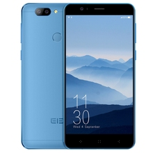 Original Elephone P8 Mini Android 4G Smartphone 5.0Inch 4GB+64GB 7.0 MTK6750T Octa Core FHD 13.0MP+2.0MP Dual Camera Mobilephone(China)