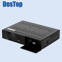 1pc Enigma2 Linux Satellite Receiver ME ELO one Pro 1080P FULL HD DVB-S2 Set Top Box BCM 73625, 2x750 Mhz / 2000 DMIPS(China)