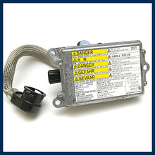 Orignial Lancer Evolution 8 D2S /D2R ballast OEM Misubishi HID ballast Part number X6T02871(China)
