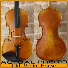Copy of Stradivarius Cremonese 1715  Violin , 100% Antique varnish,Free violin case , bow and rosin,No.2272