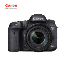 Canon EOS 7D Mark II MK 2 DSLR Camera Body with EF-S 18-135mm f/3.5-5.6 IS STM Lens /EF-S 15-85mm f3.5-5.6 IS USM Lens Brand New(China)