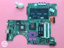NOKOTION 0MU715 MU715 for Dell XPS M1530 Series Laptop Motherboard Mainboard PM965 DDR2 with 256MB VIDEO & free cpu(China)