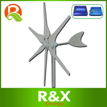 Windmill generator 300w hyacinth horizontal wind turbine generator, combine with wind controller+600w off grid inverter.