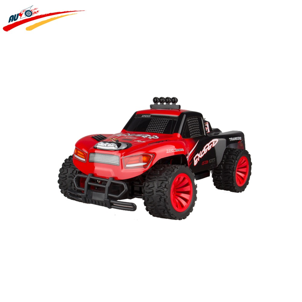 RC  Racing Car 1/16 High-Speed Car WhirlWind 2.4G Remote Control Electric RTR Car Vehicle with Bright Lights toy<br><br>Aliexpress
