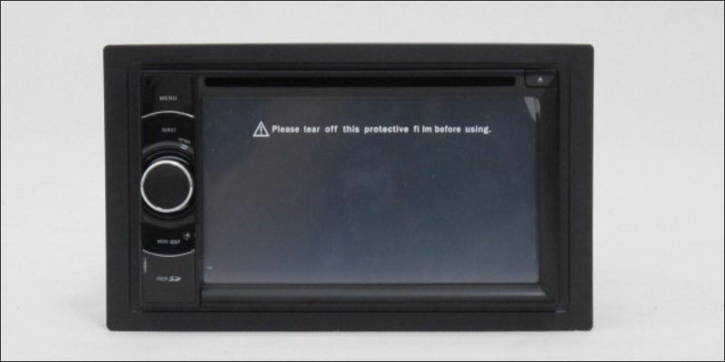 For Honda Pilot 2003~2008-b