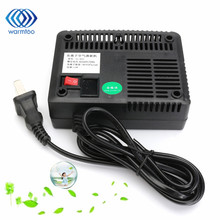 AC200-240V Intelligent Air Ionizer Cleaners Purifiers Negative Ion Generator Air Diffuser Freshener US Plug(China)