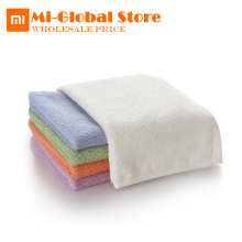 Buy Xiaomi ZSH Square Towel Polyegiene Antibacterial Towel Oeko-Tex Standard Cotton Strong Water Absorption Bath Face Hand Towel for $8.20 in AliExpress store