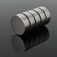 5pcs 30 x 10mm Strong N52 Neodymium Magnets Rare Earth Round Disc Fridge Craft Permanent Magnet DIY Powerful